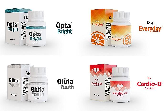 Opta Supplements