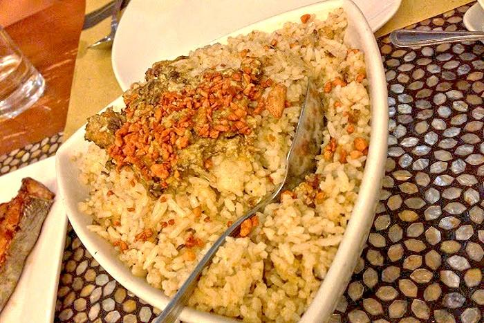 Breakthrough Restaurant - Lower Ground Floor Foodcourt - SM City Iloilo