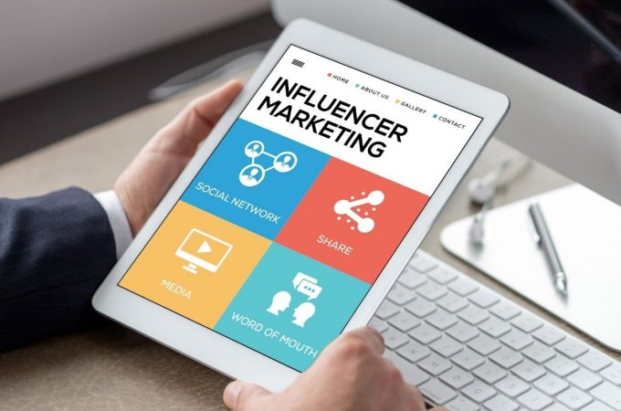 Using Influencer Marketing to Boost Sales