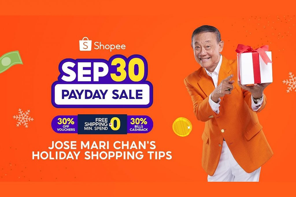 Jose Mari Chan Shares Tips for Finding the Perfect Christmas Gift