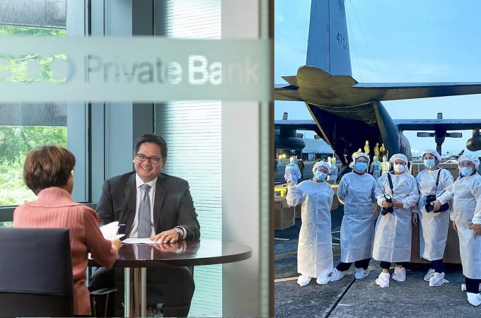 Asian Banking and Finance cites BDO's unwavering service