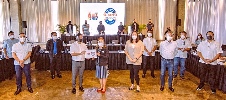 BDO Foundation supports Cebu nurses
