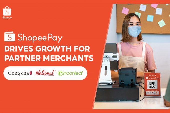 ShopeePay Drives Growth for Partner Merchants
