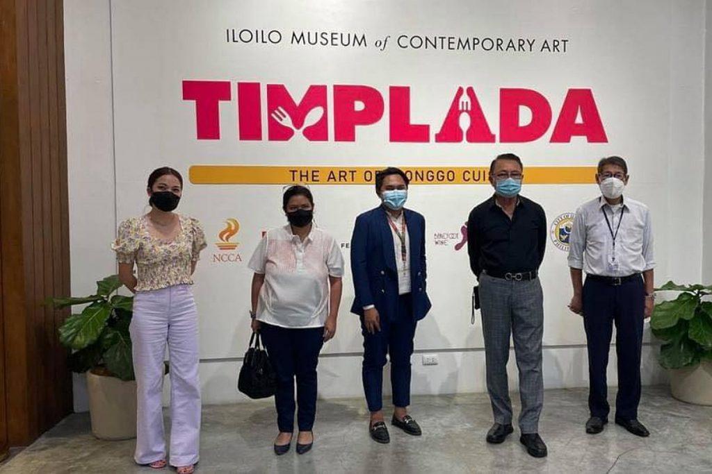 Timplada at ILOMOCA