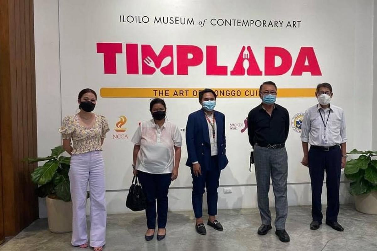 ILOMOCA celebrates the art of Ilonggo cuisine with TIMPLADA